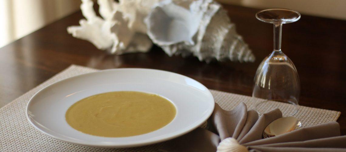 Lentels + onion soup (66)